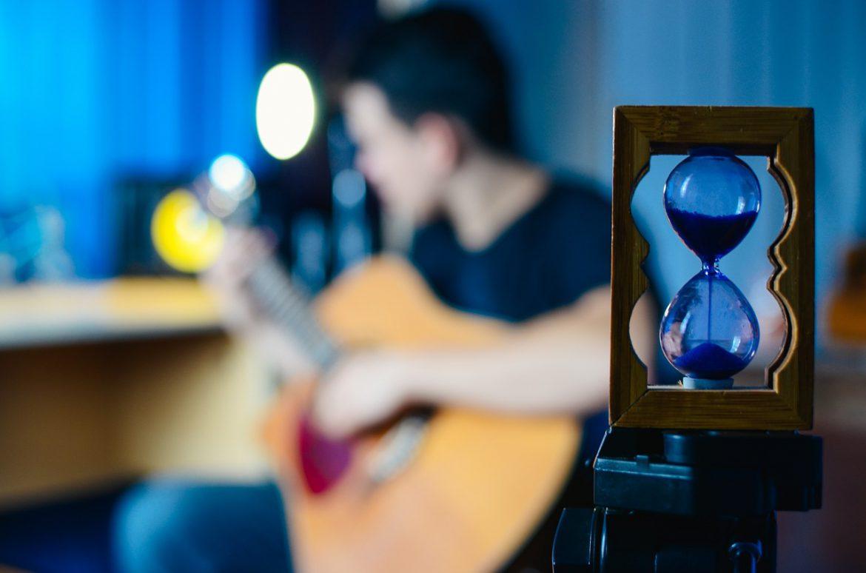 Urheberrecht in der Musik: Gibt es die 30-Sekunden-Grenze?