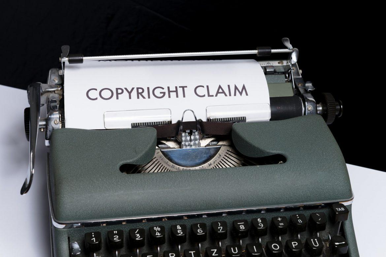 4 Fälle, in denen das Urheberrecht nicht gilt